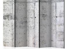 Paraván - Concrete Wall II [Room Dividers]